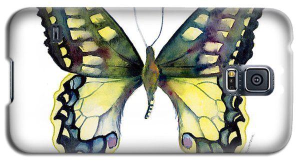 20 Old World Swallowtail Butterfly Galaxy S5 Case
