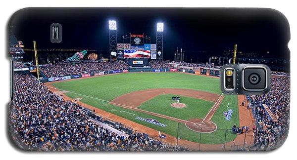2012 San Francisco Giants Nlcs Galaxy S5 Case