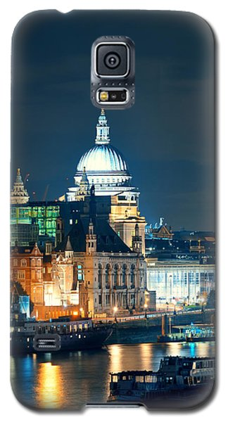 St Paul's Cathedral Galaxy S5 Case