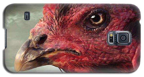 22. Game Hen Galaxy S5 Case