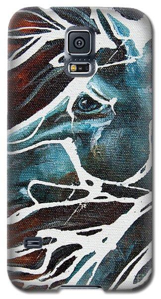 #22 June 13th Galaxy S5 Case