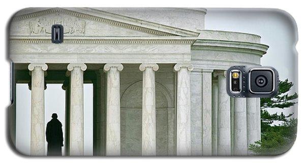 Usa, Washington, D Galaxy S5 Case