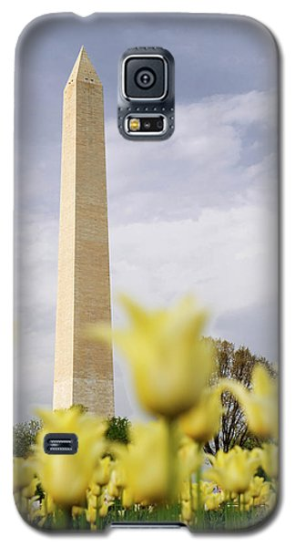 Usa, Washington, D Galaxy S5 Case