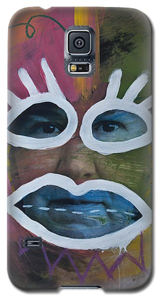 2404 Galaxy S5 Case
