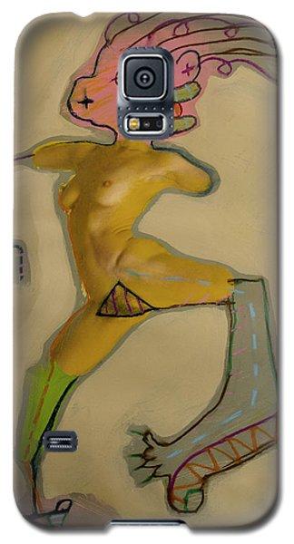 2553 Galaxy S5 Case