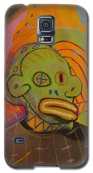 2564 Galaxy S5 Case