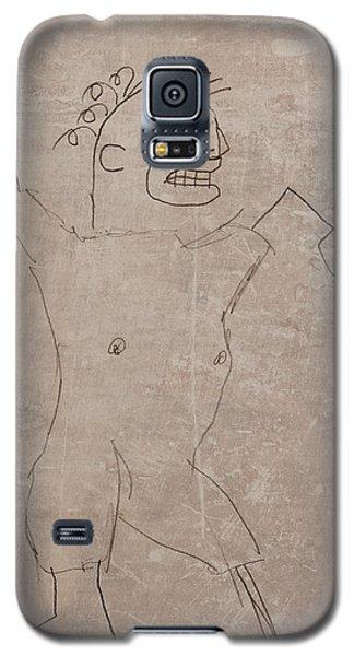 2574 Galaxy S5 Case