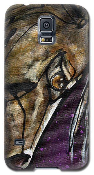 #26 June 17th Galaxy S5 Case