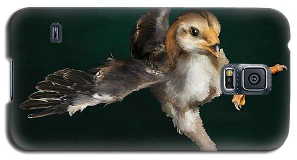 29. Yamato Chick Galaxy S5 Case