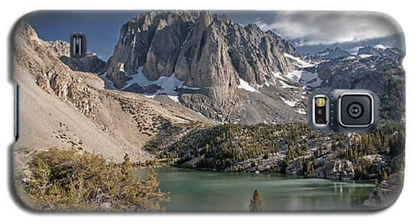 2nd Lake And Temple Crag Galaxy S5 Case