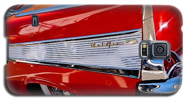 1957 Chevy Bel Air Custom Hot Rod Galaxy S5 Case