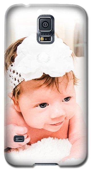 3 7127 Galaxy S5 Case