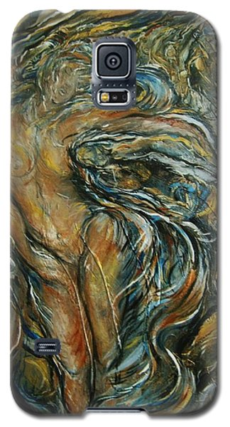 Air Galaxy S5 Case by Dawn Fisher