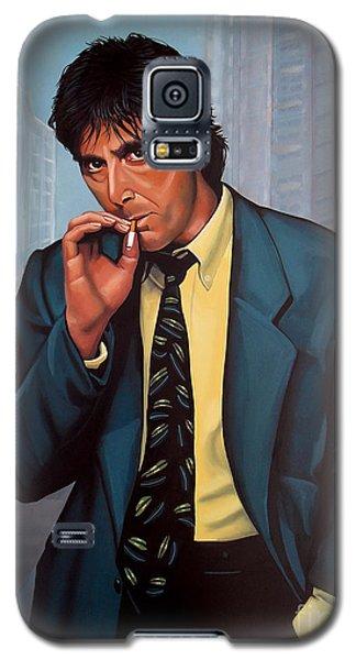 Al Pacino 2 Galaxy S5 Case