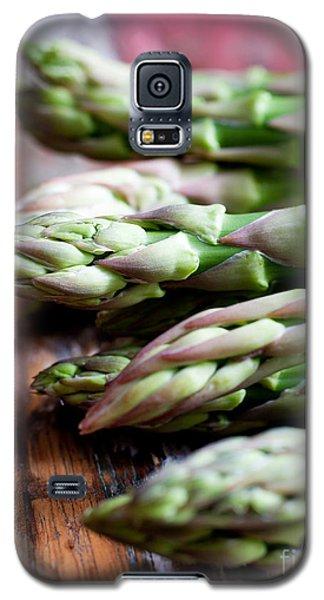 Asparagus Galaxy S5 Case