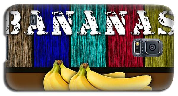 Bananas Galaxy S5 Case