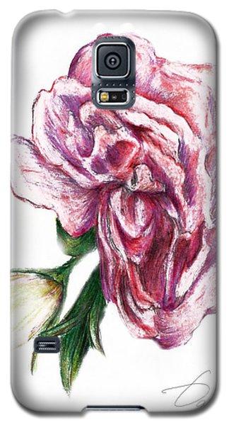 Blossom Galaxy S5 Case