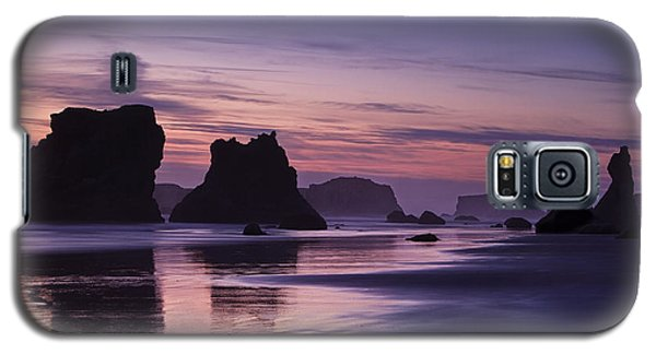 Coastal Reflections Galaxy S5 Case
