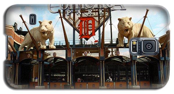 Comerica Park - Detroit Tigers Galaxy S5 Case