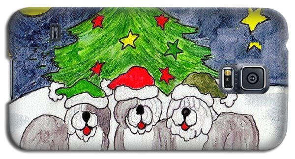 3 Dog Night...jeremiah Was A Sheepdog Galaxy S5 Case