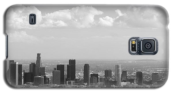 Downtown Of Los Angeles Galaxy S5 Case