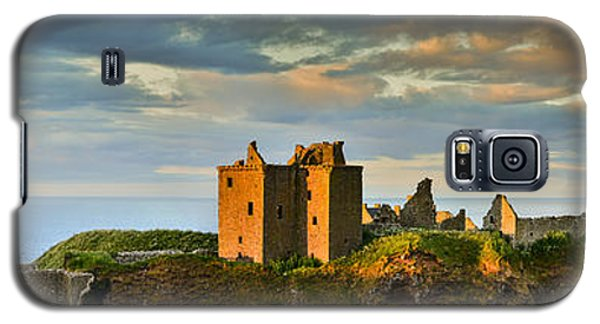 Dunnottar Castle Galaxy S5 Case
