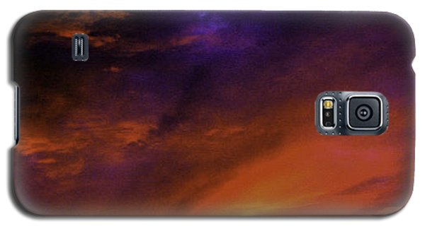 'end Of Day' Galaxy S5 Case by Michael Nowotny