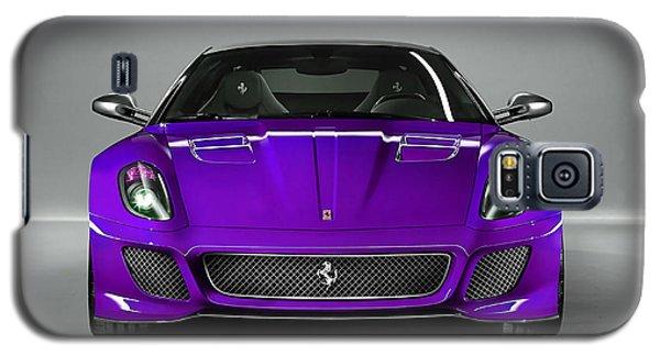 Ferrari 559 Gto Sports Car Galaxy S5 Case by Marvin Blaine