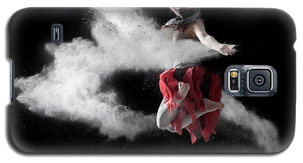 Flour Dancer Series Galaxy S5 Case
