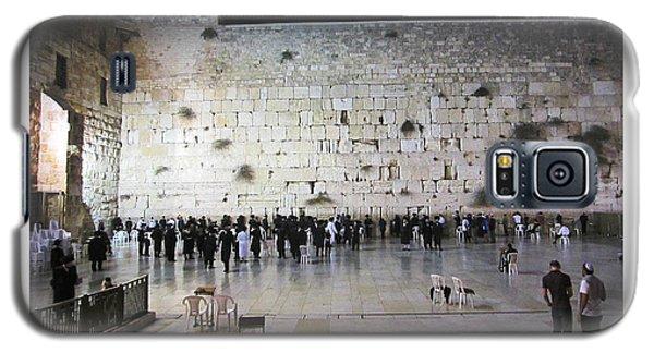 Happy Passover Galaxy S5 Case