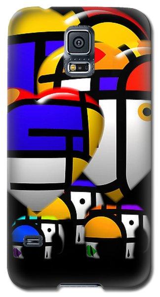 Herd Galaxy S5 Case