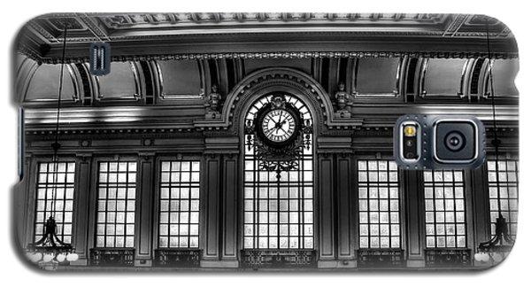 Hoboken Terminal Galaxy S5 Case