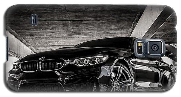 I Take Mine Black Galaxy S5 Case by Douglas Pittman