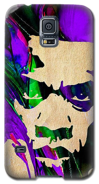 Jay Z Collection Galaxy S5 Case