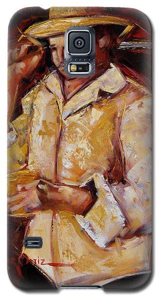 Jibaro De La Costa Galaxy S5 Case