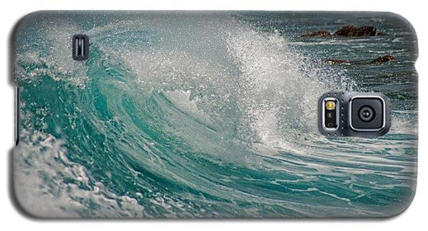 Kaua Beach Galaxy S5 Case