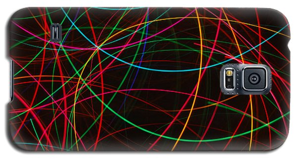 Kinetic Galaxy S5 Case
