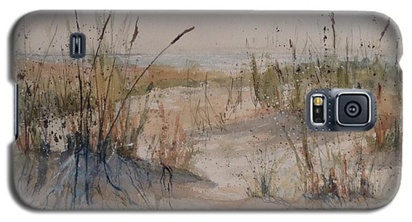 Lake Michigan Dune Galaxy S5 Case