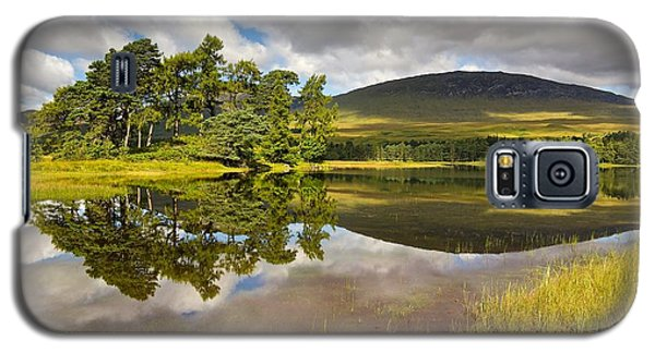 Loch Tulla Galaxy S5 Case by Stephen Taylor