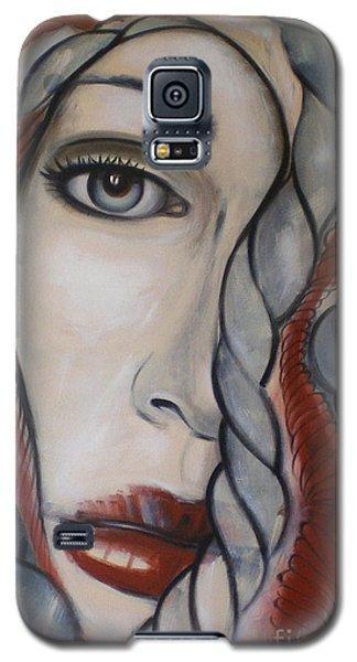 Melancholy 090409 Galaxy S5 Case