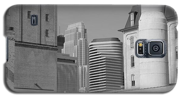 Minneapolis Galaxy S5 Case by Frank Romeo