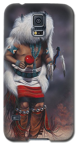 Mystic Dancer Galaxy S5 Case