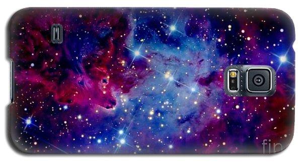 Nasa Galaxy S5 Case
