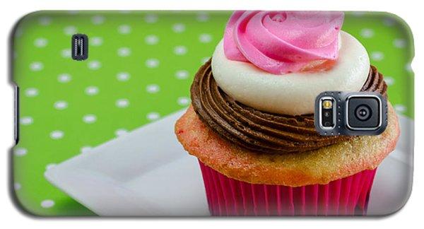 Neapolitan Cupcakes Galaxy S5 Case