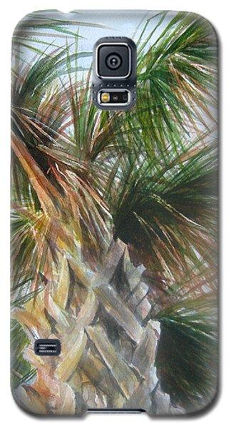 Palmetto 2011 Galaxy S5 Case