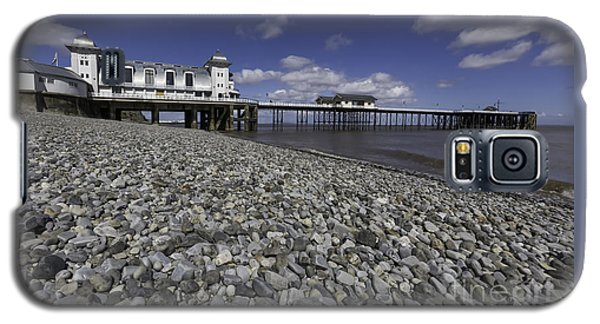 Penarth Pier 2 Galaxy S5 Case
