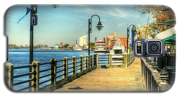 River Walk Galaxy S5 Case by Ed Roberts