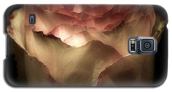 Rose Romantica Galaxy S5 Case by Richard Cummings