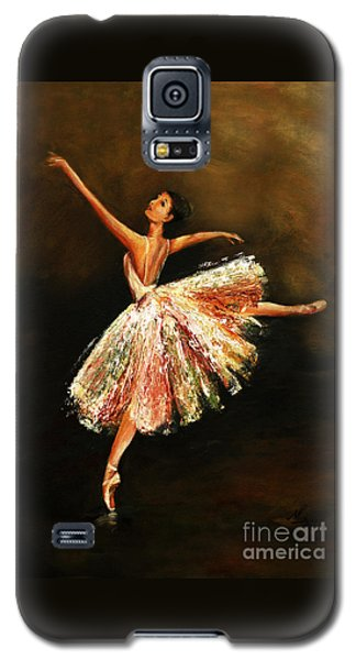 Second Arabesque Galaxy S5 Case