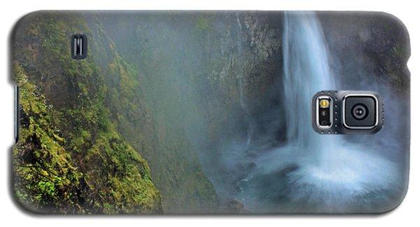 Snoqualmie Falls Galaxy S5 Case